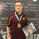 Keno Davis Head Coach CentralMichigan