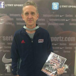 Steve McClain Head Coach UIC