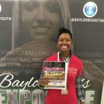 Aysha Bond - University of Wisconsin