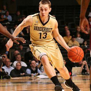 Vanderbilt Men's Basketball