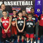 Little Boilers Baylor Winter League