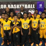 5th Grade Gary Indiana Panthers