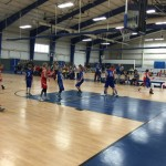 Baylor Winter Basketball League Championship 2016