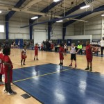 Winter Basketball League 2016