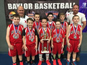 5th Grade Munster Winter Blast