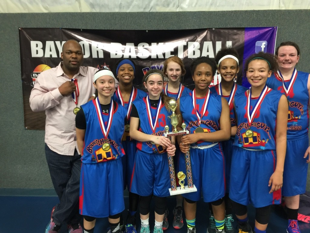 Best Choice United Winter Blast Tournament