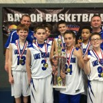 6th Grade Lake Central Baylor Winter Blast