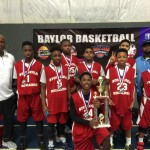 7th Grade Stone Cold Baylor Winter Blast