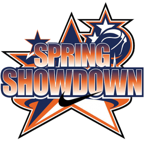nike basketball spring showdown