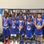 2016 Chicago Summer Jam Basketball Tournament