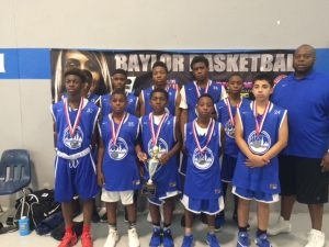 2016 Chicago Summer Jam Basketball Tournament