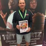 2016 Chicago Summer Jam Basketball Tournament (2)