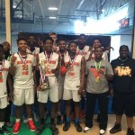 Mac Irvin Fire 2018 Champs