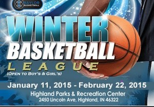 winter league 2015